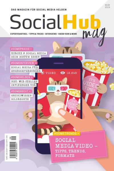 SociaHub Mag #9