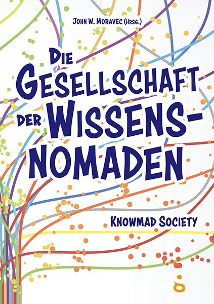 Knowmad Society deutsch Cover