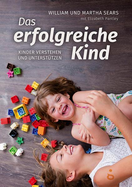 Das erfolgreiche Kind Cover